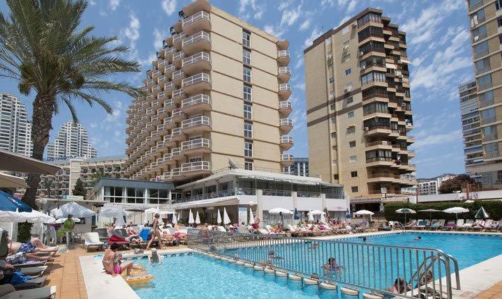 MedPlaya - Hotel Riudor