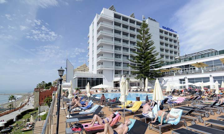 MedPlaya - Hotel Riviera